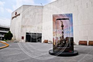 MTY-Galerías Monterrey