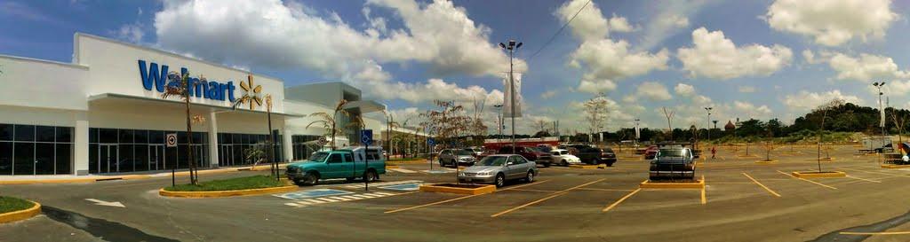 Publicidad en Galerías Tapachula