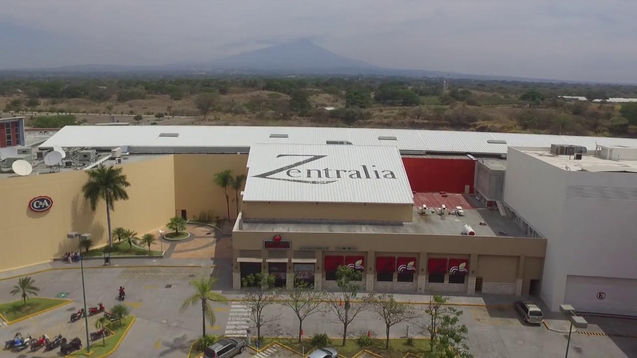 Publicidad en Zentralia Colima