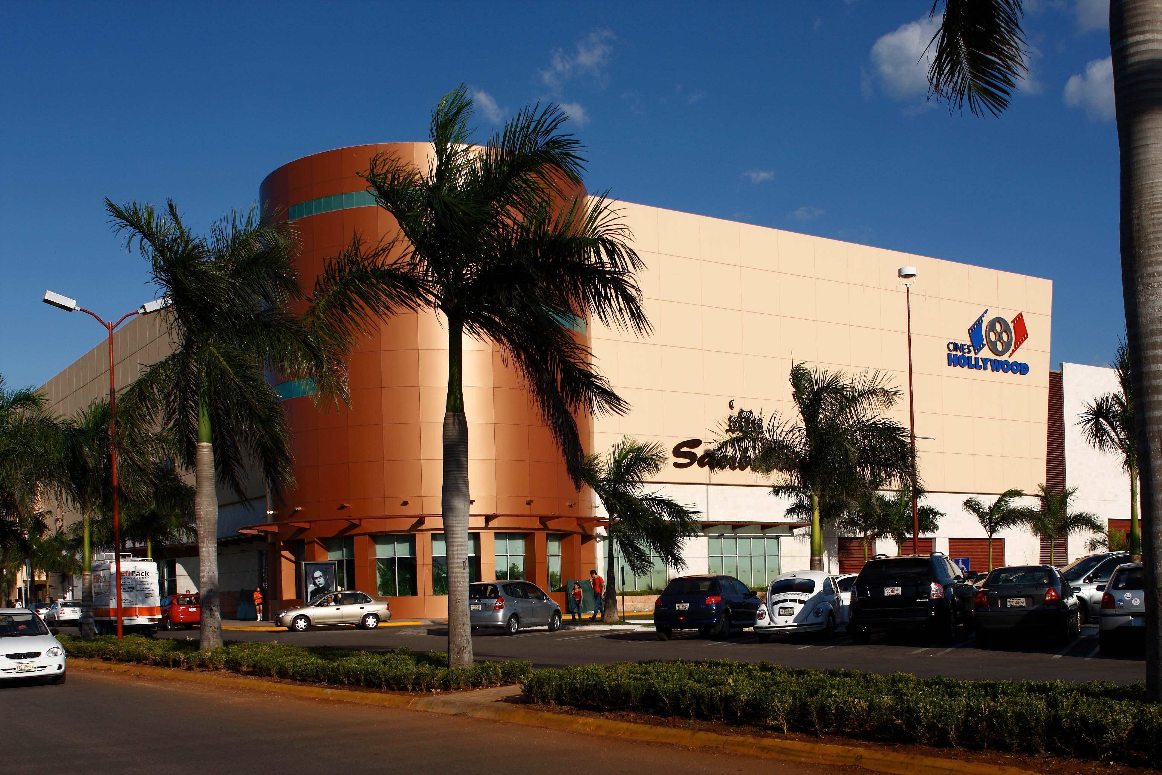 Espacios publicitarios en Gran Plaza Mérida