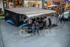 ¿Por qué hacer activaciones de marca en centros comerciales?