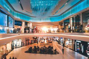 Afluencia esperada de los Centros Comerciales en los siguientes meses