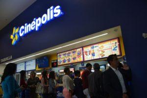 Cinépolis alista reapertura de cines