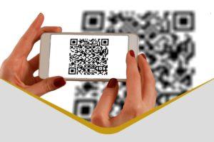 ¿Cómo sacar provecho a un código QR en publicidad exterior?